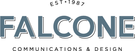 Falcone Communications and Design