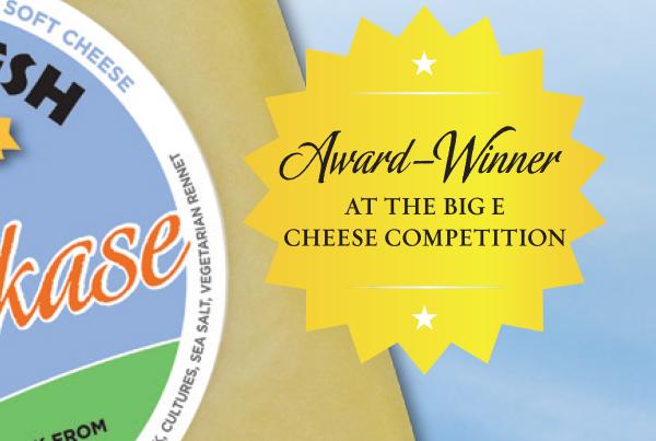 Rhody Fresh Farmers Market Announcement Ad